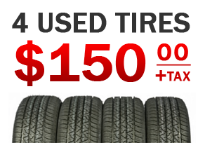 Used Tires Orlando >> New Used Tires Auto Repair Muffler In Orlando Royal