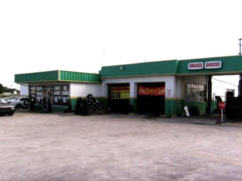 Kirkman Rd Colonial Dr In Pine Hills Royal One Tires